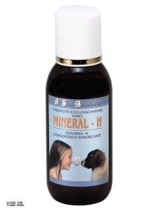 MineralHVitaminaHLotion125ml
