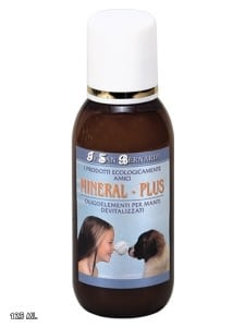 MineralPlusOligoElementsLotion125ml