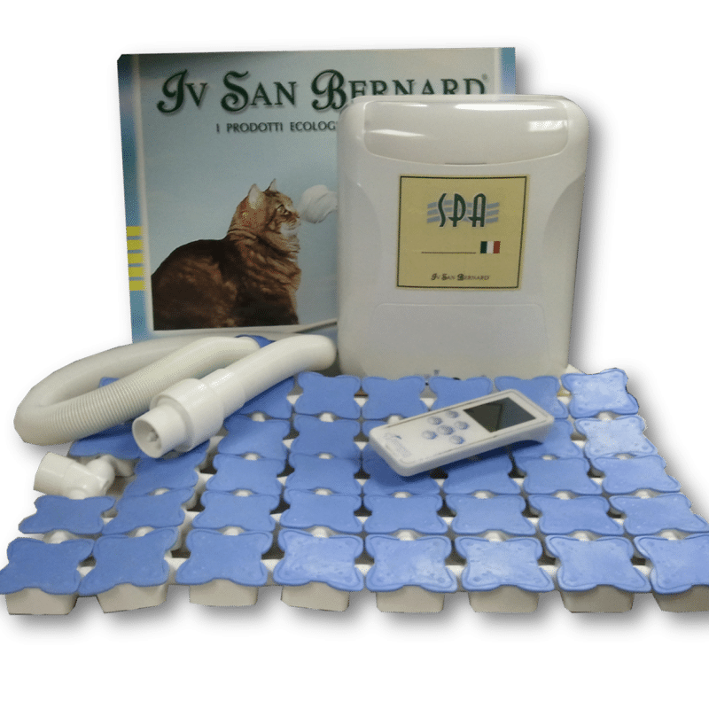 Hydro-Massage Ozone SPA Machine