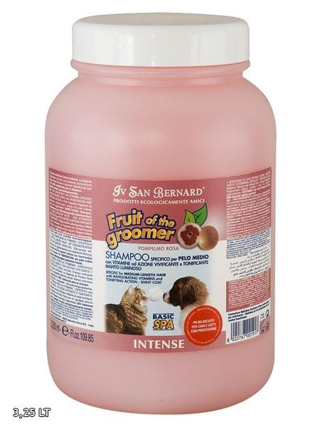PompelmoRose-PinkGrapefruitShampoo3250ml