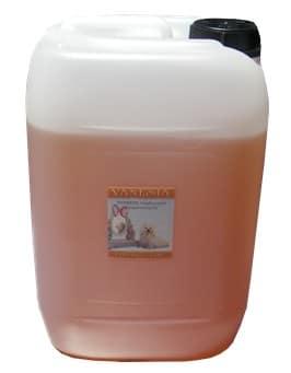 Anti-Parasite Shampoo 10L Vanesia