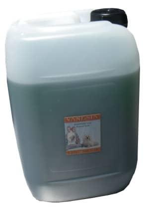 Herb Shampoo 10L Vanesia