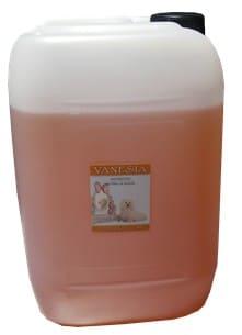 Mink Oil Shampoo 10L Vanesia