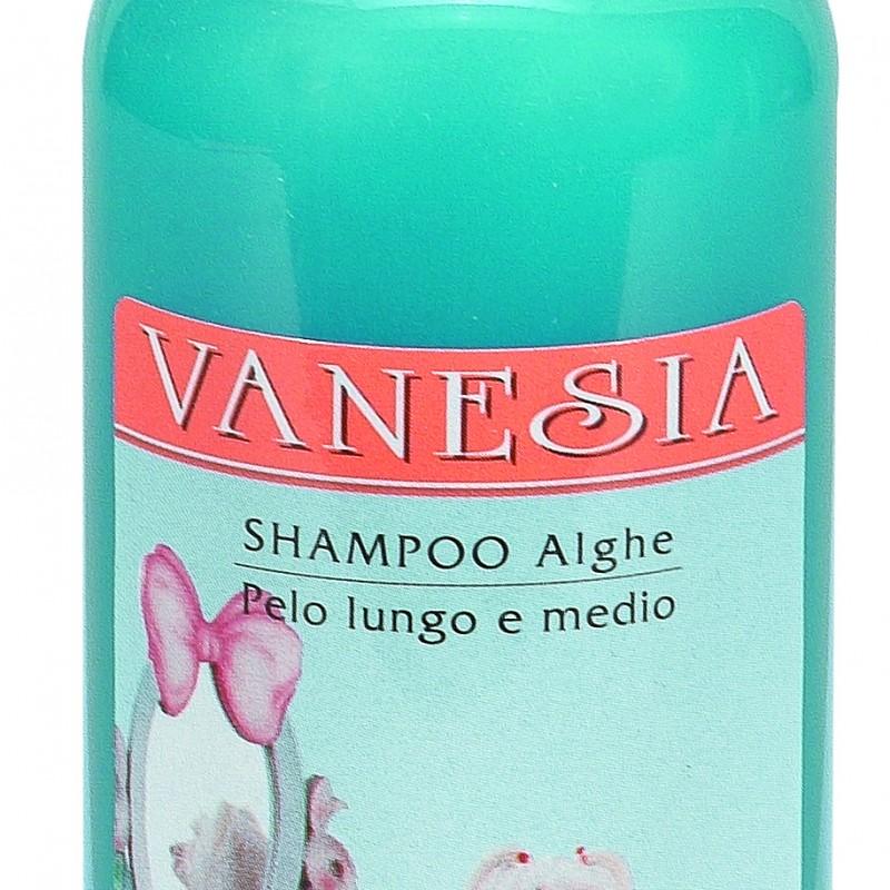 Shampoo Alghe Medio Lungo 200ml