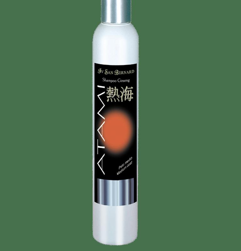 Shampoo Ginseng 250ml