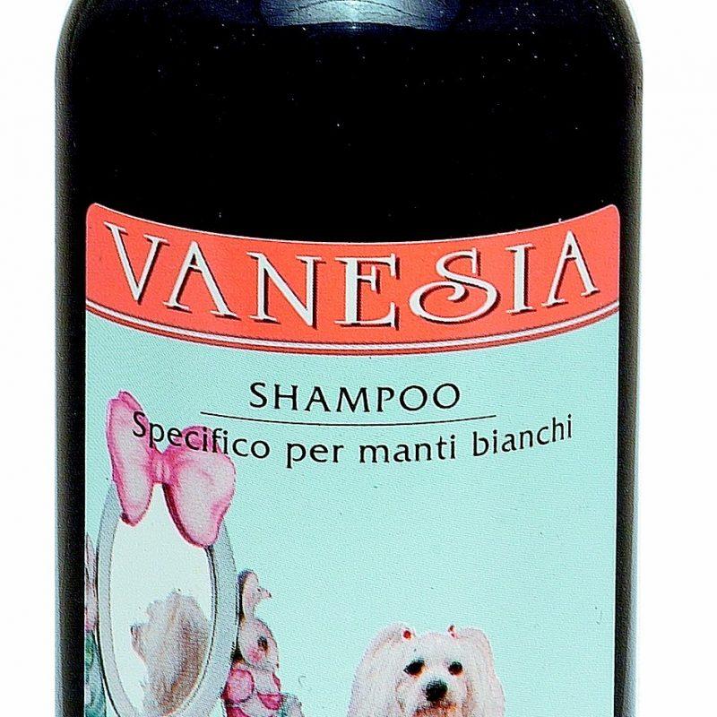 Shampoo Manti Bianchi 200ml