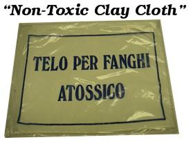 Atami Clay Cloth 1