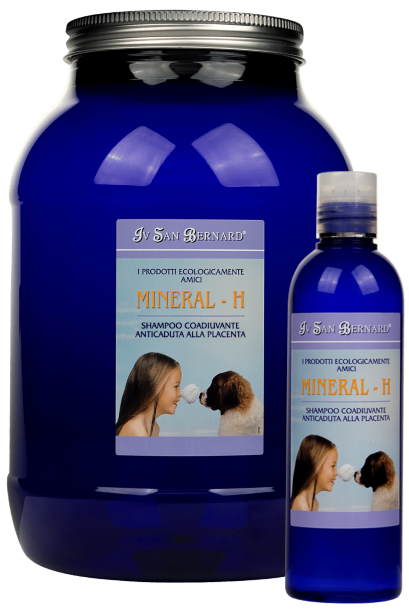 Mineral Hgroup