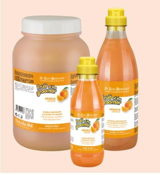 OrangeShampooGroup